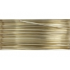 Silver Plate Wire 24ga Lead/nickel Safe Champange